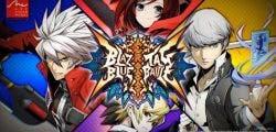 Se anuncia BlazBlue Cross Tag Battle para Nintendo Switch y PC