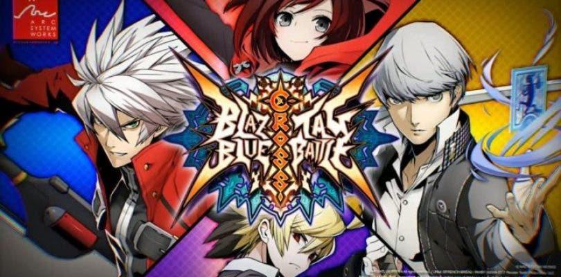 Arc System Works America distribuirá BlazBlue: Cross Tag Battle