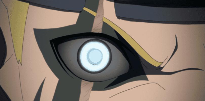 Los fans de Boruto: Naruto Next Generations revelan el Jutsu de Boruto