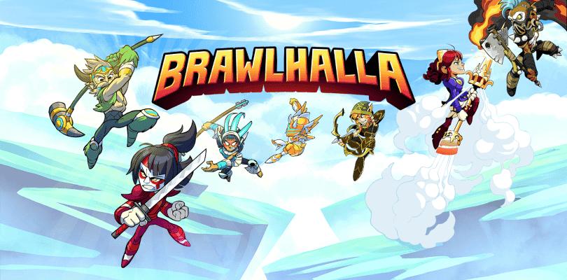 Brawlhalla albergará cross-play entre PC y PlayStation 4