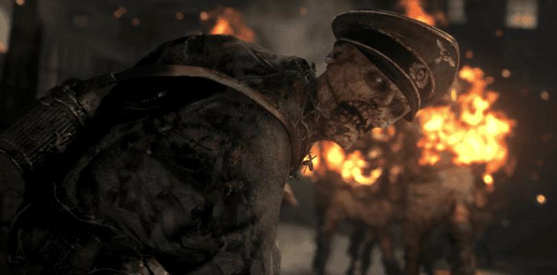 Call of Duty: WWII lidera las ventas de la semana en Reino Unido