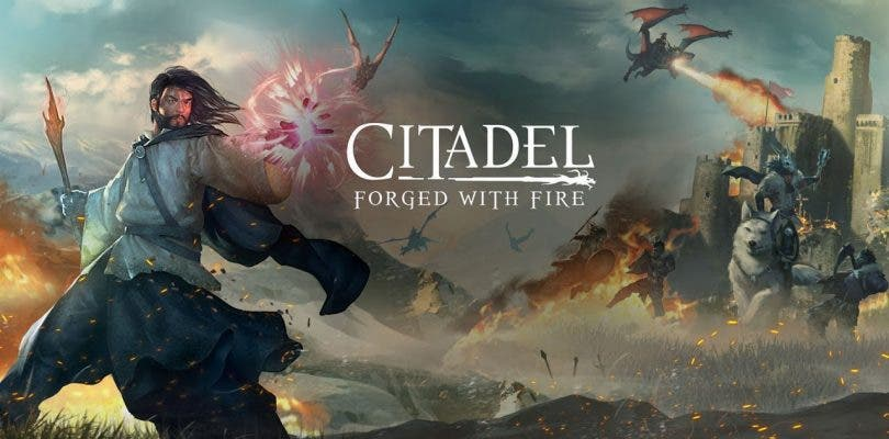 Citadel: Forged With Fire aterriza en Early Access con un épico vídeo