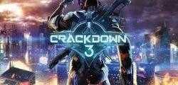 Crackdown 3, Forza Horizon 4, Sea of Thieves y más estarán en la X018
