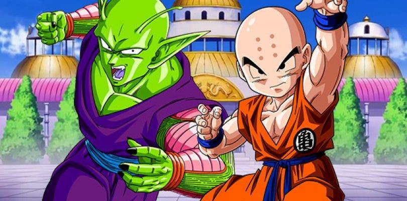 Krillin y Piccolo son los nuevos luchadores de Dragon Ball FighterZ