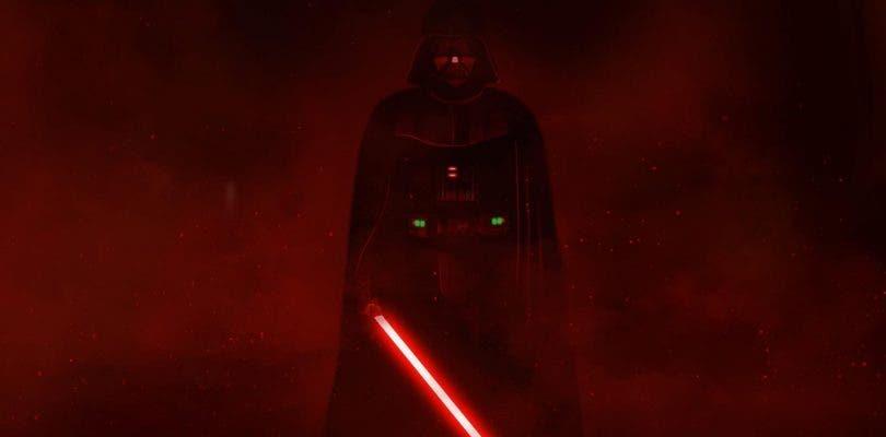 Darth Vader podría aparecer en el spin-off de Han Solo