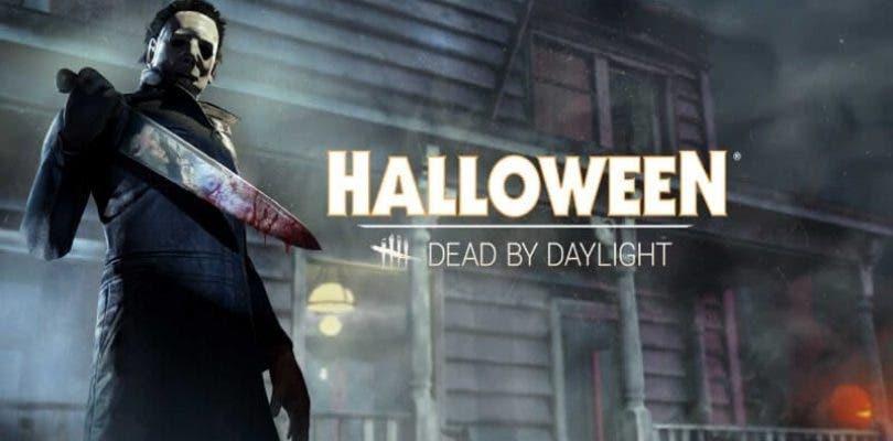 El DLC de Halloween de Dead by Daylight ya tiene fecha para consolas