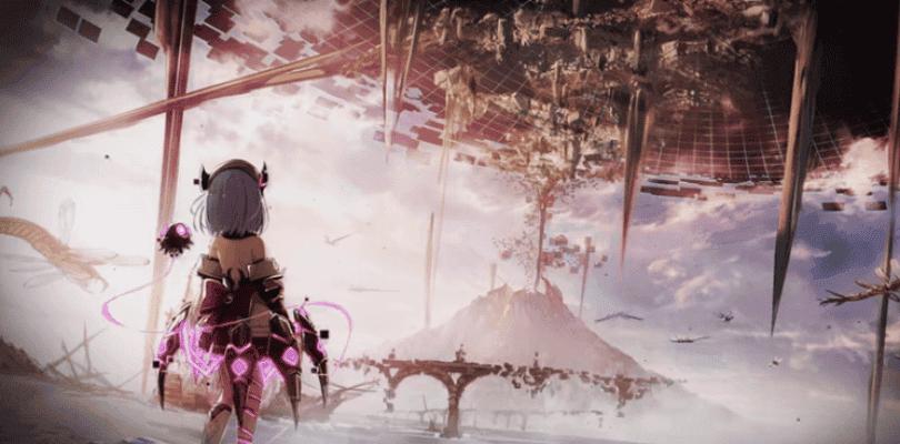 Death end re;Quest explica el sistema de combate en un nuevo tráiler