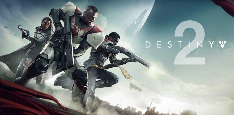 Se avecinan cambios para el multijugador de Destiny 2