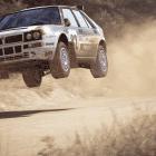 La importancia del copiloto en DiRT Rally 2.0