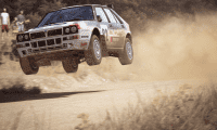 La importancia del copiloto en DiRT Rally 2.0