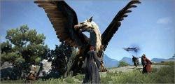 Nuevo gameplay de más de 15 minutos de Dragon's Dogma: Dark Arisen en su versión de Switch