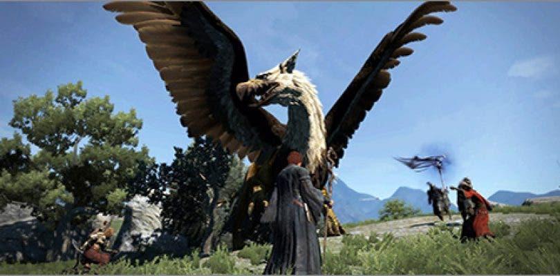 Dragon's Dogma: Dark Arisen muestra en vídeo las vocaciones