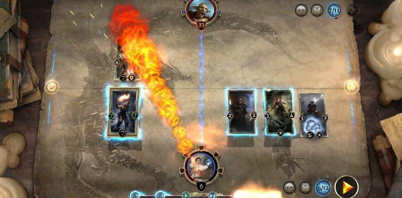 The Elder Scrolls: Legends recibirá una nueva y pequeña expansión