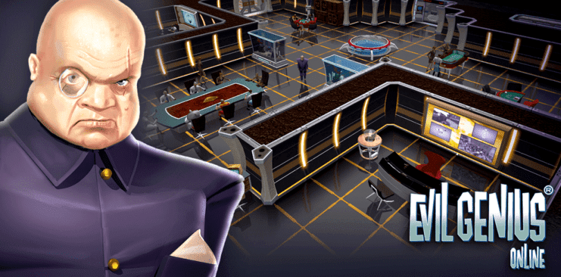 Los desarrolladores de Sniper Elite han anunciado Evil Genius 2