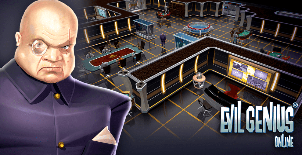 Imagen de Los desarrolladores de Sniper Elite han anunciado Evil Genius 2