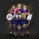 Detalladas todas las novedades que llegarán a FIFA 18 Ultimate Team