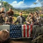 Far Cry 5 duplica las ventas de Far Cry 4 en su lanzamiento
