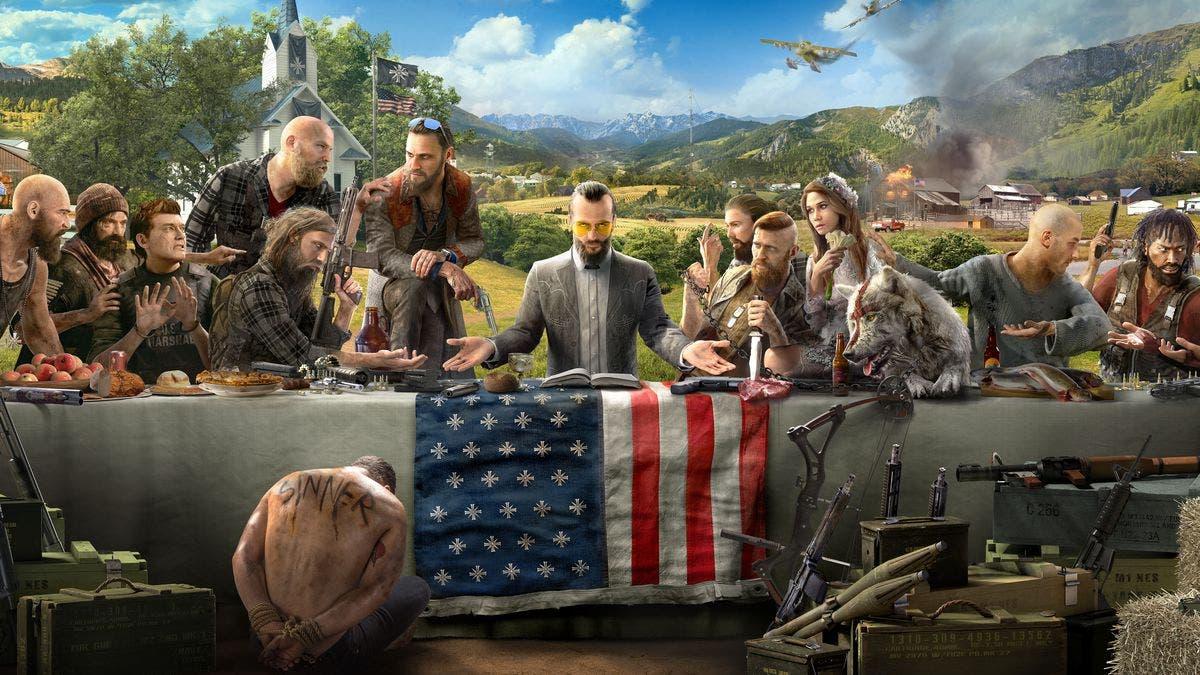 Imagen de Análisis Far Cry 5