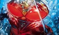 Black Manta sería el próximo luchador en llegar Injustice 2