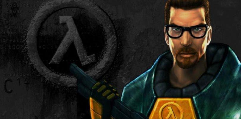 Half-Life recibe un nuevo parche tras dos décadas desde su lanzamiento