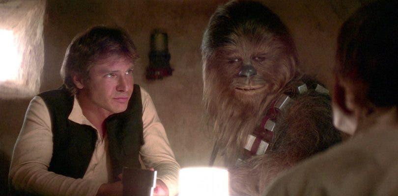 Ron Howard desvela el nombre oficial de la película de Han Solo