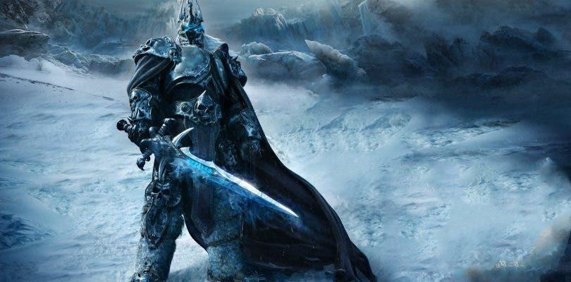 Arthas Menethil será el nuevo portaretrato de Paladín en Hearthstone