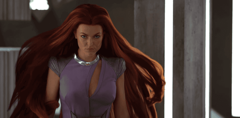 Marvel enseña los poderes de Medusa en el nuevo tráiler de Inhumans