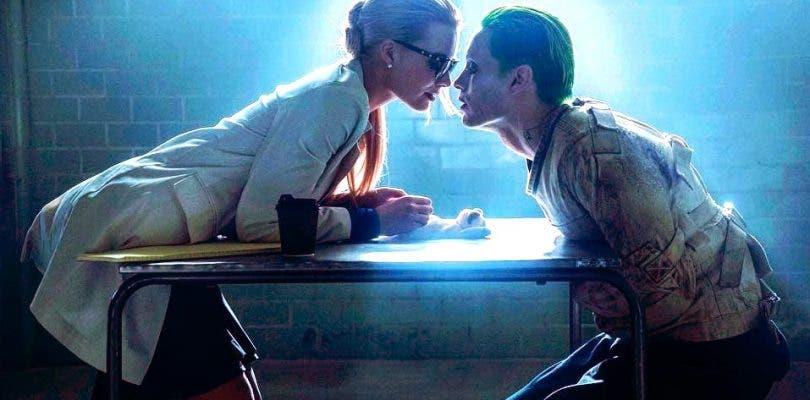 Harley Quinn vs The Joker es la nueva película de Warner Bros.