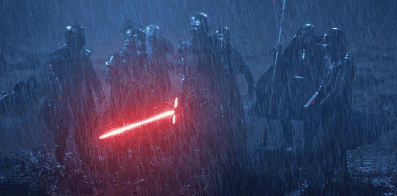 ¿Por qué no aparecen los Caballeros de Ren en Star Wars: Los Últimos Jedi?