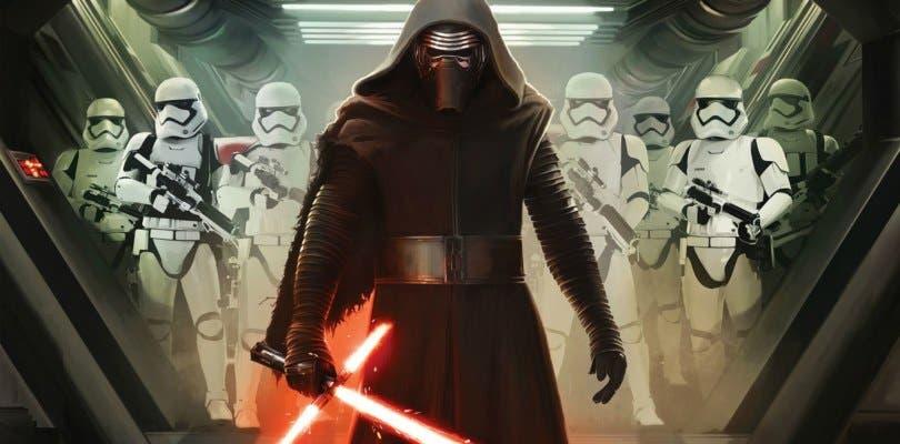 El primer tráiler de Star Wars: Episodio IX podría llegar este mismo mes de diciembre
