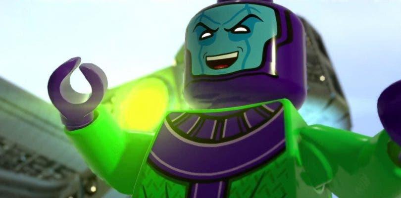 Nuevo tráiler de LEGO Marvel Super Heroes 2 con Kang el Conquistador