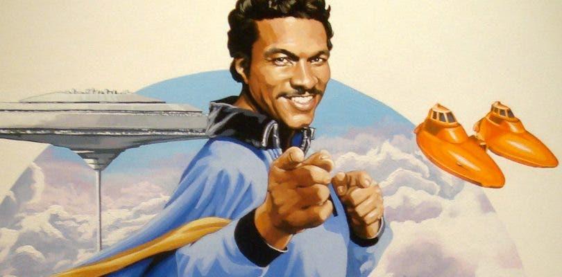 Primera imagen del joven Lando Calrissian en el spin-off de Han Solo