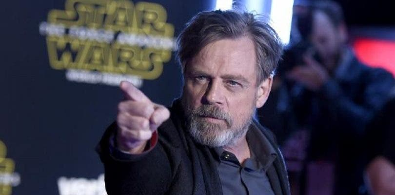 Mark Hamill deseaba interpretar al villano de Spider-Man: Homecoming