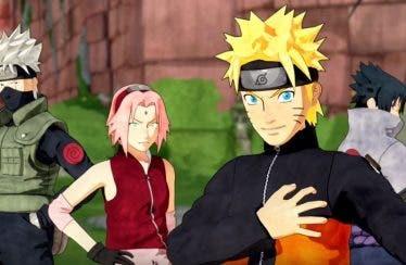Naruto to Boruto: Shinobi Striler