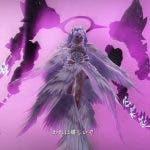 Nueva batería de imágenes de Nights of Azure 2: Bride of the New Moon