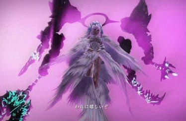 'Dramatic Beautiful Girls' es el nuevo tráiler de Nights of Azure 2
