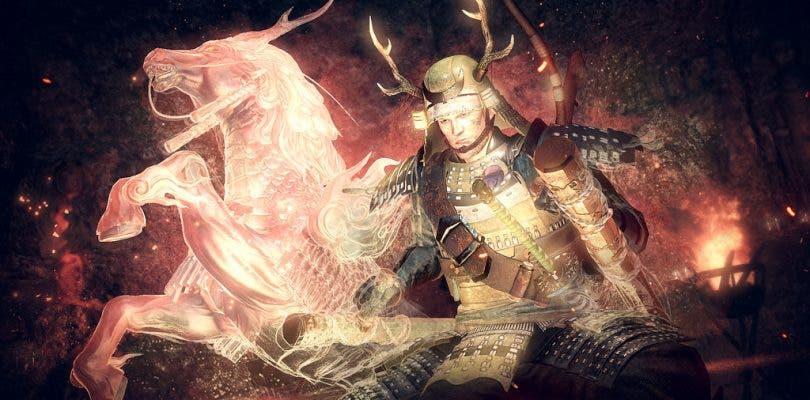 El nuevo DLC de Nioh, Honor Sublevado, se muestra en inéditas imágenes