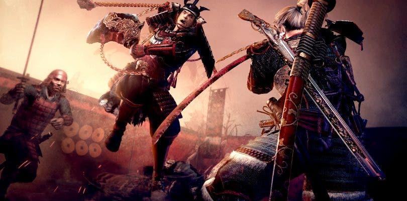 Anunciado el tercer DLC de Nioh y más gameplay de Honor Sublevado