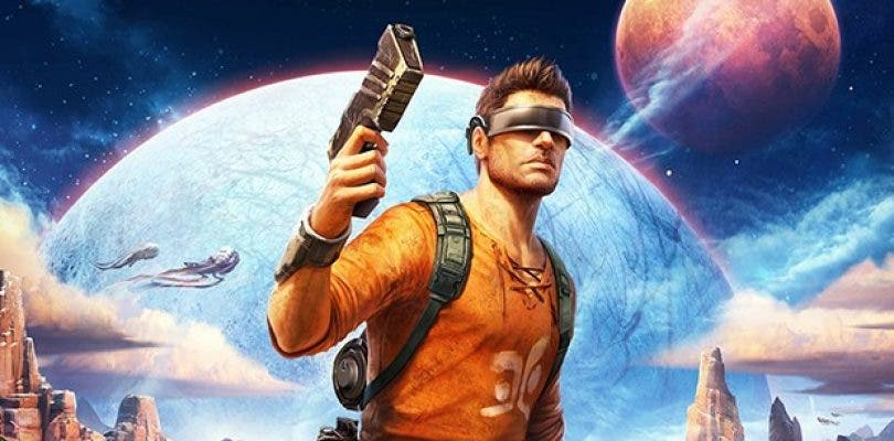 Outcast – Second Contact nos muestra en vídeo una nueva región