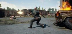 PlayerUnknown's Battlegrounds alcanza 1.5 millones de usuarios activos