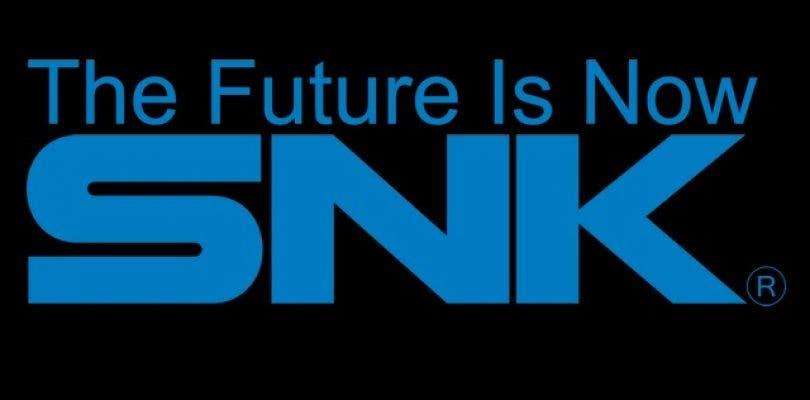 SNK pretende lanzar más títulos para Nintendo Switch en el futuro