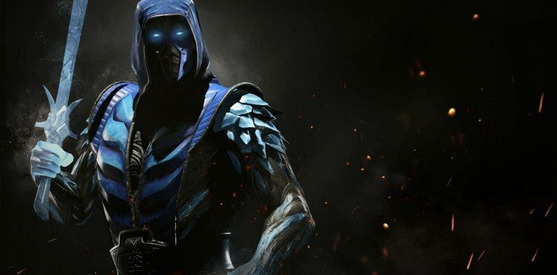 Sub-Zero ya se encuentra disponible en Injustice 2