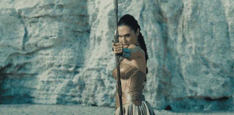 Warner Bros. quiere que Wonder Woman haga historia en los Óscar