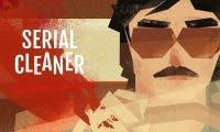 Serial Cleaner, juego de limpiar escenarios de crímenes, ya a la venta