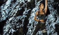 Lara será una engreída e inexperta en la película de Tomb Raider