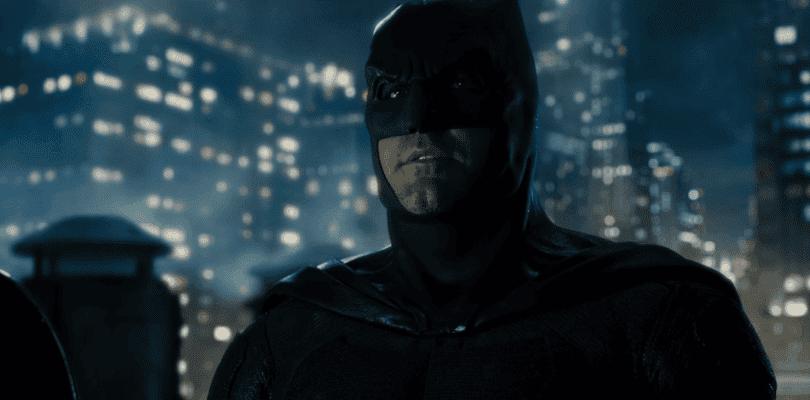 Ben Affleck responde a los rumores que le situaban fuera de The Batman
