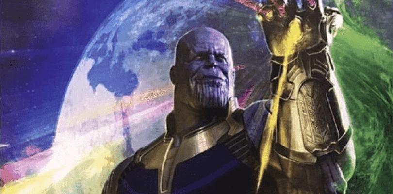 Avengers: Infinity War se aproximará a las 3 horas de duración