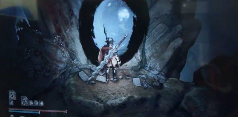 Descubre El Primer Gameplay De Sinner El Dark Souls Chino