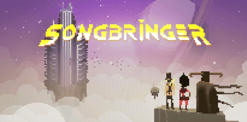 Songbringer enseña su vertiginosa acción en un nuevo gameplay