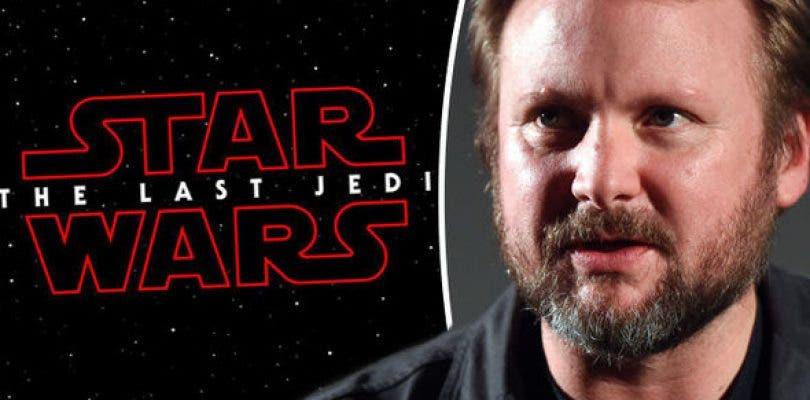 El director de Star Wars: Los Últimos Jedi estará presente en el D23